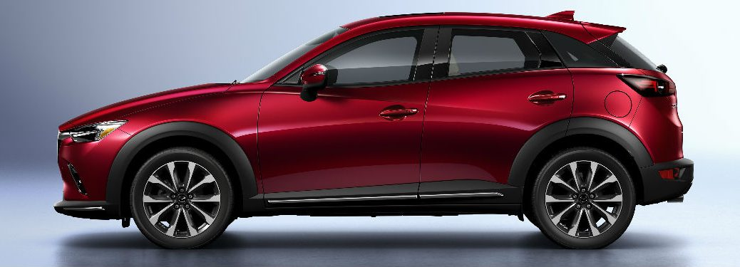 2019 Mazda Cx 3 Specs And Features