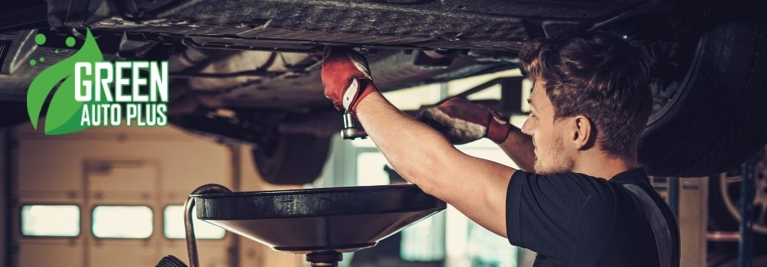 Step-By-Step Guide to Changing the Oil in Your Car