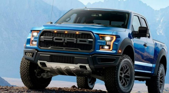 2017 Ford F-150 Raptor Western Slope Auto Grand Junction, CO
