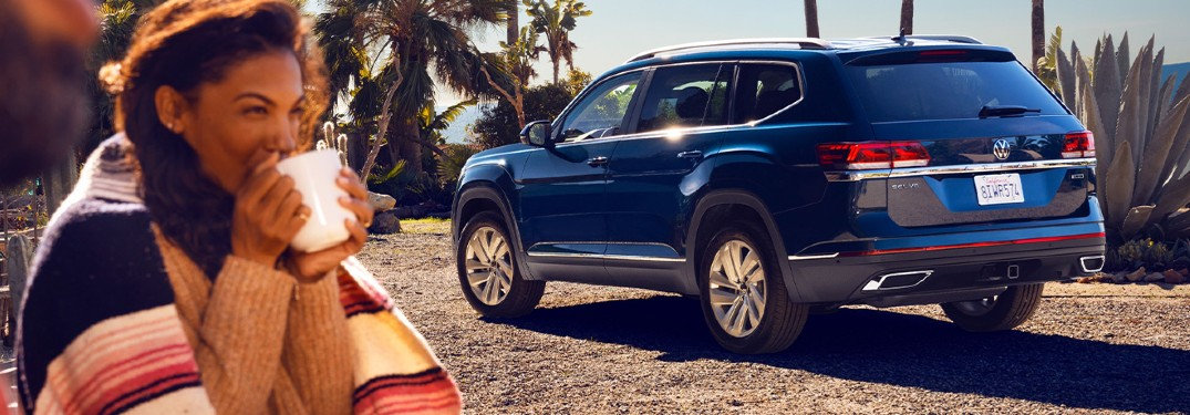 Expected pricing for the 2021 Volkswagen Atlas