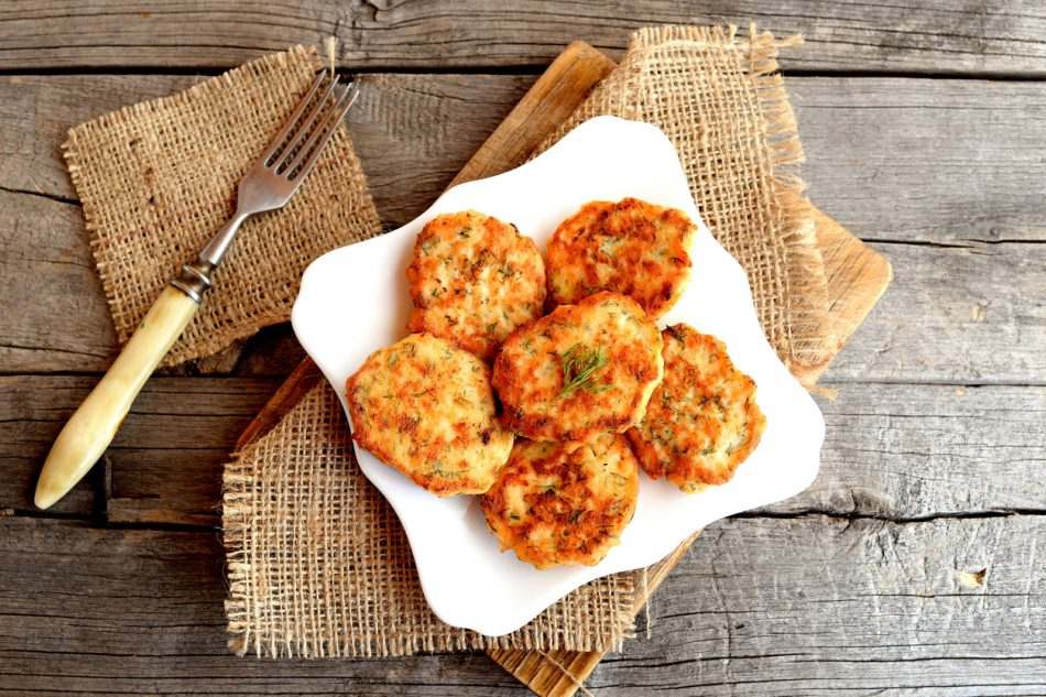 This Crab Cake Recipe Is Sure To Please
