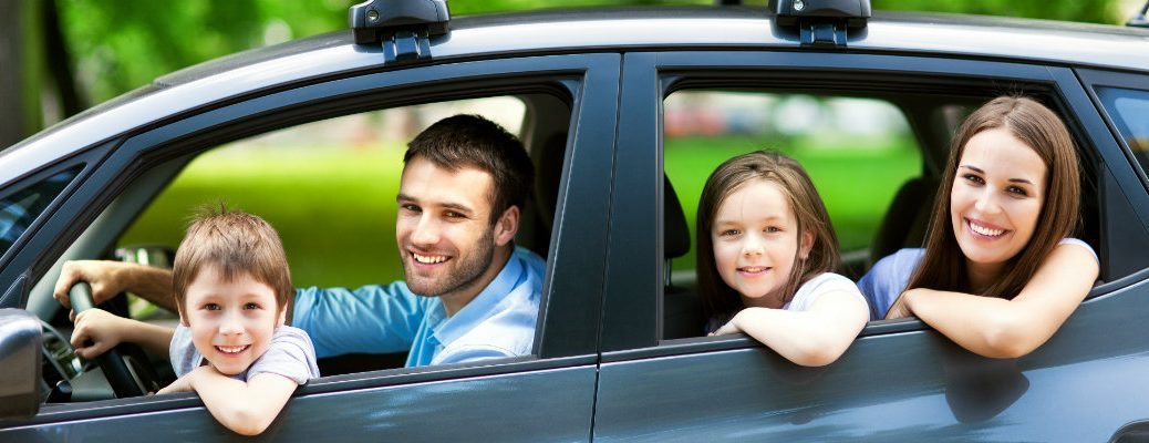Car Packing Tips for Vacation and Road Trip Driving