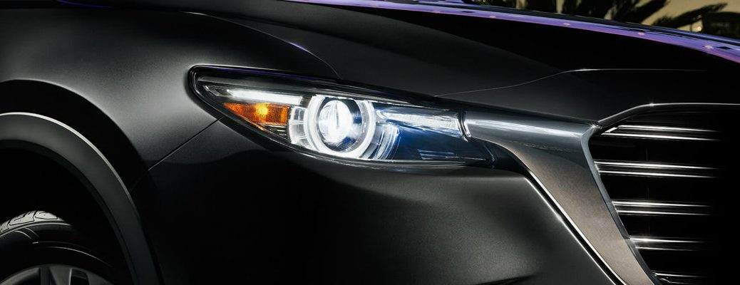 How Does Mazda High Beam Control Work?