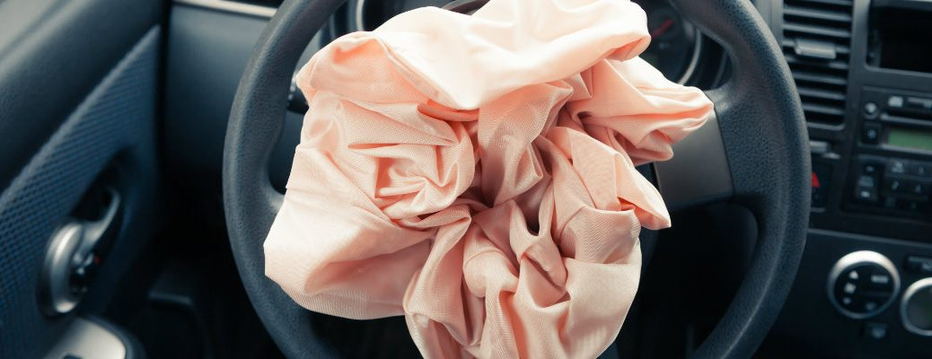 Do Mazda Air Bags Deploy in Every Collision?
