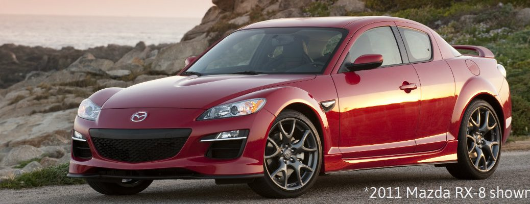 What We Know About the Possible 2020 Mazda RX-9