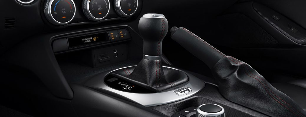 How to Know If Your Manual Transmission Is Going Out?