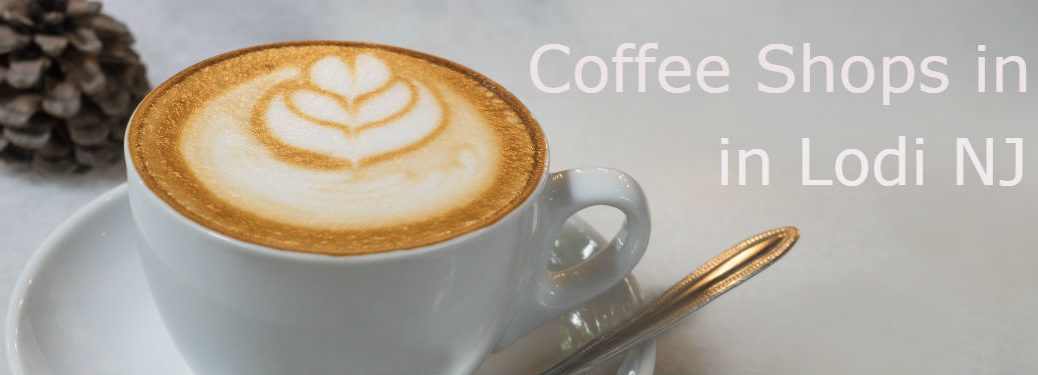 Great Locally-Owned Coffee Shops in Bergen County