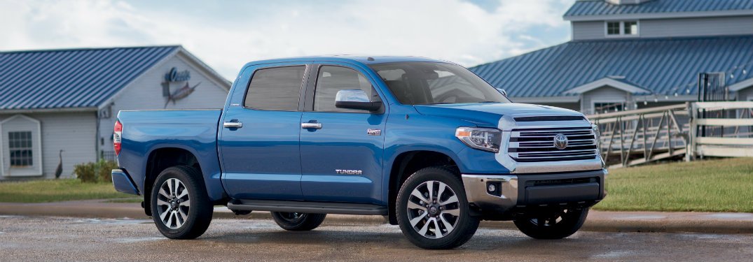 how much can the 2018 toyota tundra tow. Black Bedroom Furniture Sets. Home Design Ideas
