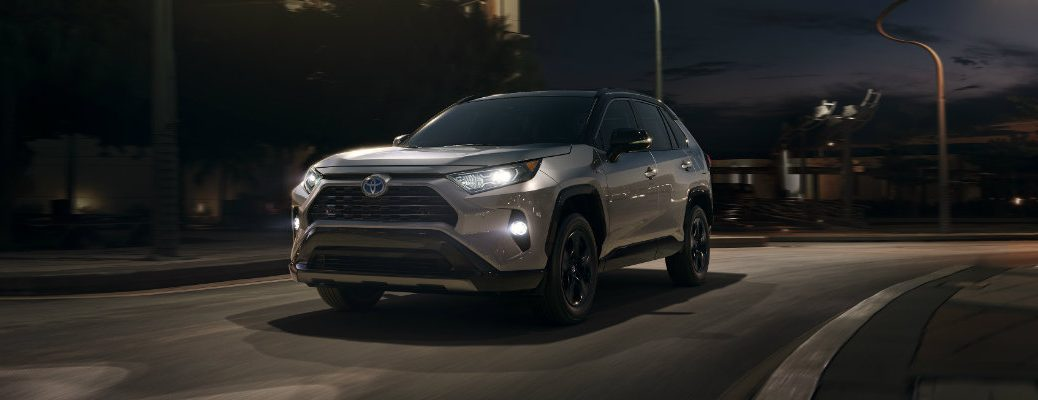 2019 Toyota Rav4 New Features And American Release Date