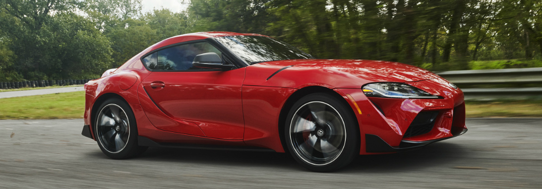 2020 Toyota Supra Pricing Release Date And Engine Specs