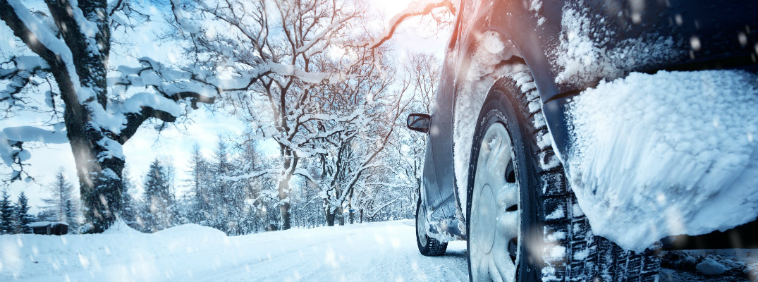 What are the Best Winter Weather Driving Features?