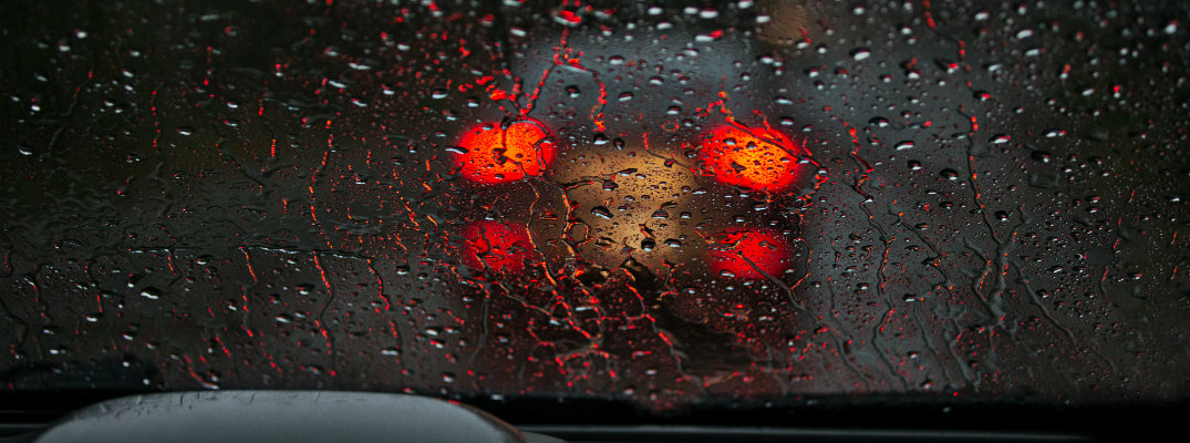 How to Drive Safe when Facing Bad Weather and Poor Visibility