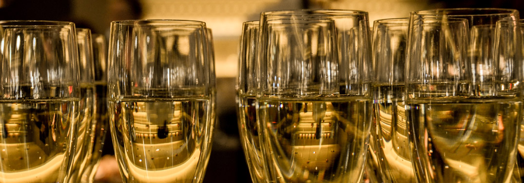 Where Can You Celebrate New Year's Eve in Farmington this Year?