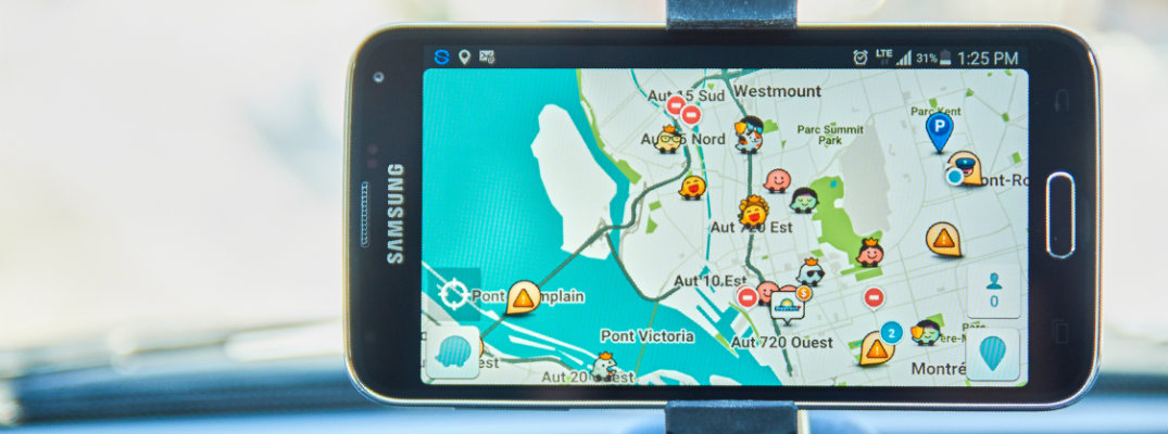 What are the Best Navigation Applications Available for Smartphones?
