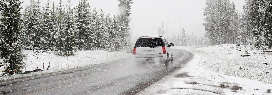 Tips for Getting Your Car or Truck Ready for Winter