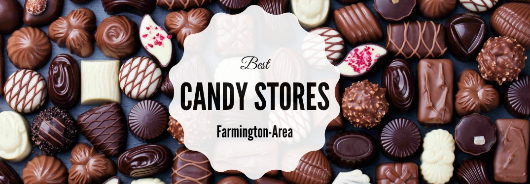 Best Candy Stores for Christmas Candy and Chocolate in Farmington, NM