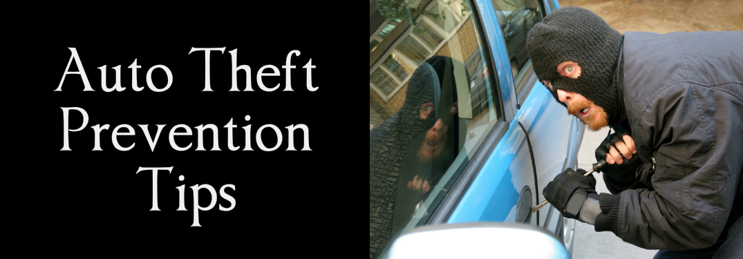 Tips to Prevent Your Car from Getting Stolen