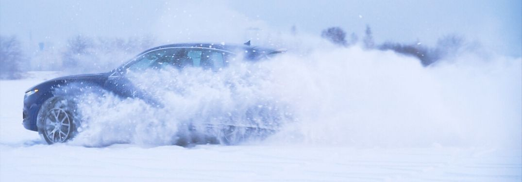 Winter vehicle accessories to get you through the season