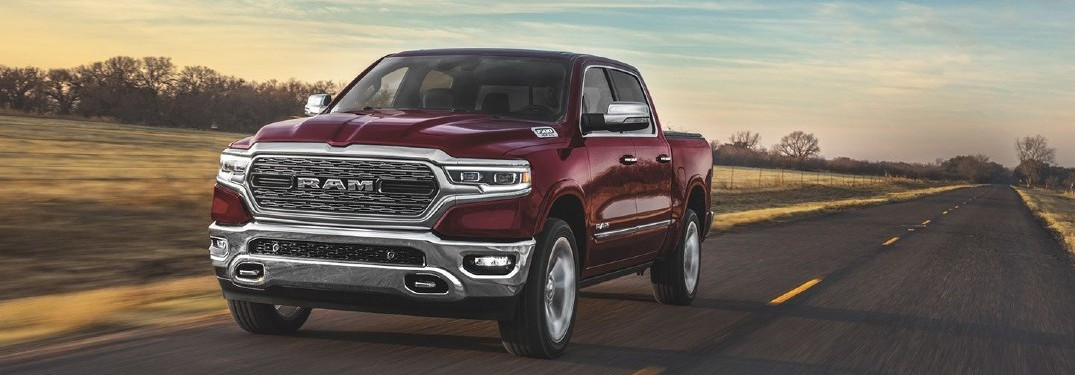What is the 2020 Ram 1500 Classic?