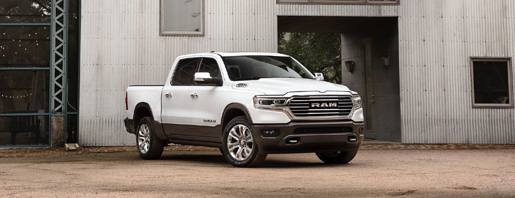 What Are the Best-Selling Trucks in 2020?