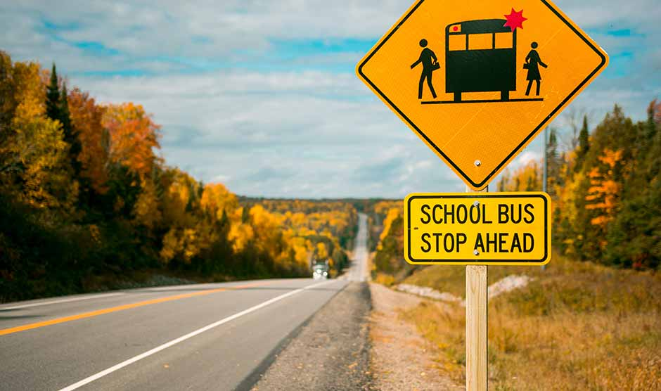 Back to School Car Safety Tips