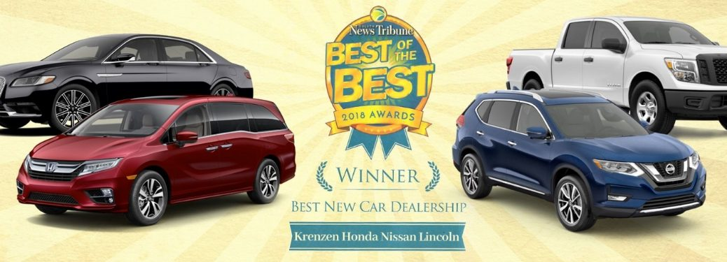 best of the best contest