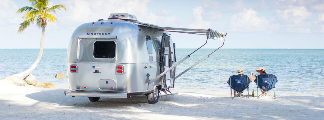 2020 Airstream Basecamp Specs and Features Overview