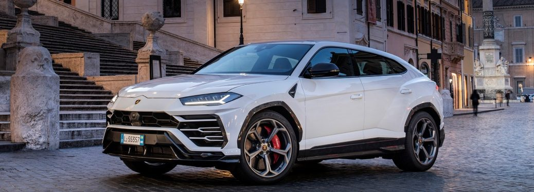How Does The Urus Compare To Top European Competitors In Austin Tx
