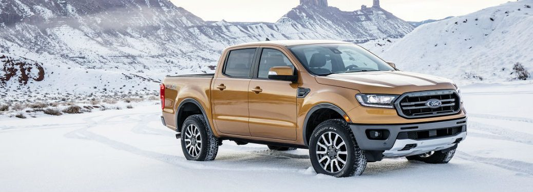 2019 Ford Ranger Canadian Release Date | James Braden Ford