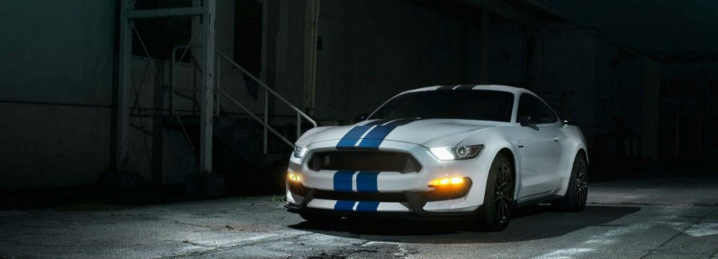 Ford Mustang Vs. Ford Shelby Mustang Explained  ccb46a1b7