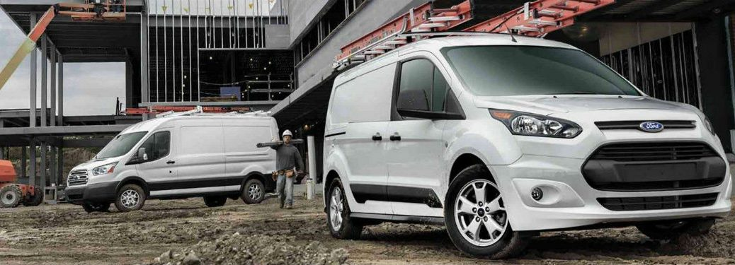 2782f3068a What is the Difference Between Ford Transit and Ford Transit Connect ...