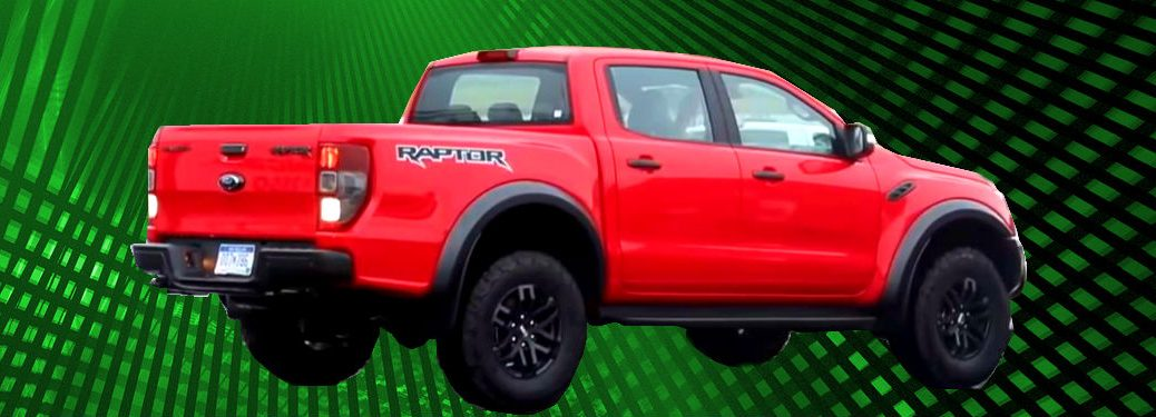 2020 Ford Ranger Raptor Canadian Release Information And Speculation
