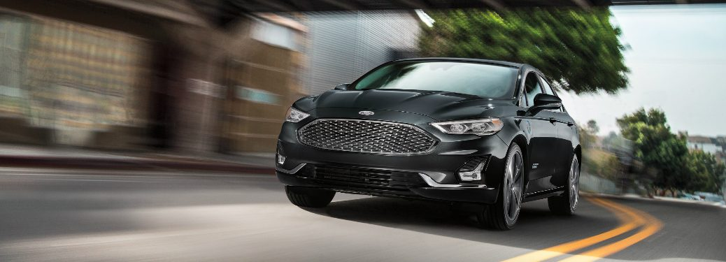 What S The Fuel Economy Of The 2019 Ford Fusion Hybrid And Energi
