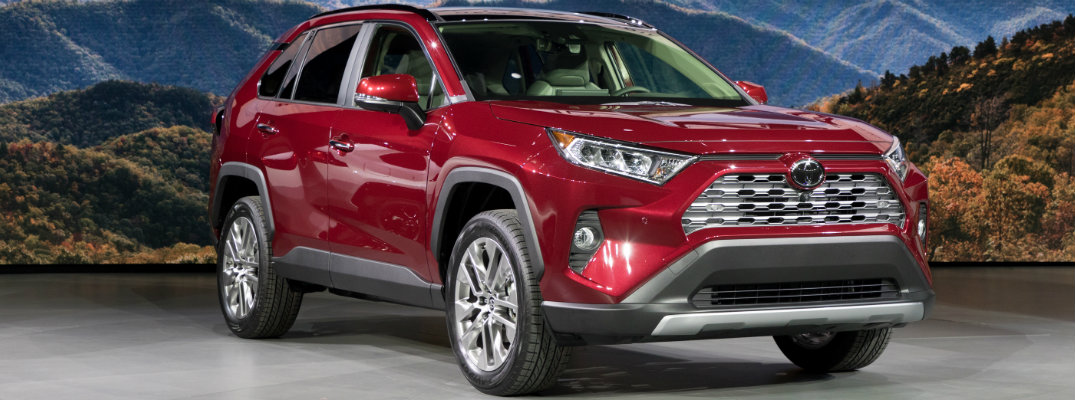 What Kind of Oil Do I Need for My 2019 Toyota RAV4?
