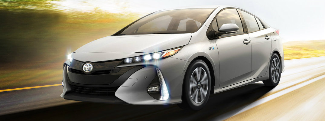 What's So Awesome About the Toyota Prius Prime Plug-In System?