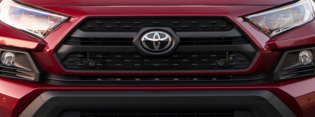 Want a Crossover That Stands Out? Choose a Model from the Toyota Lineup!