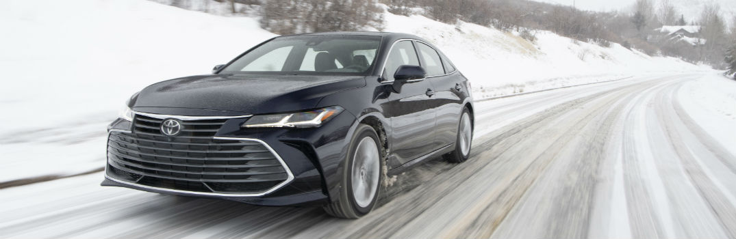 Will Toyota be discontinuing its sedan lineup?