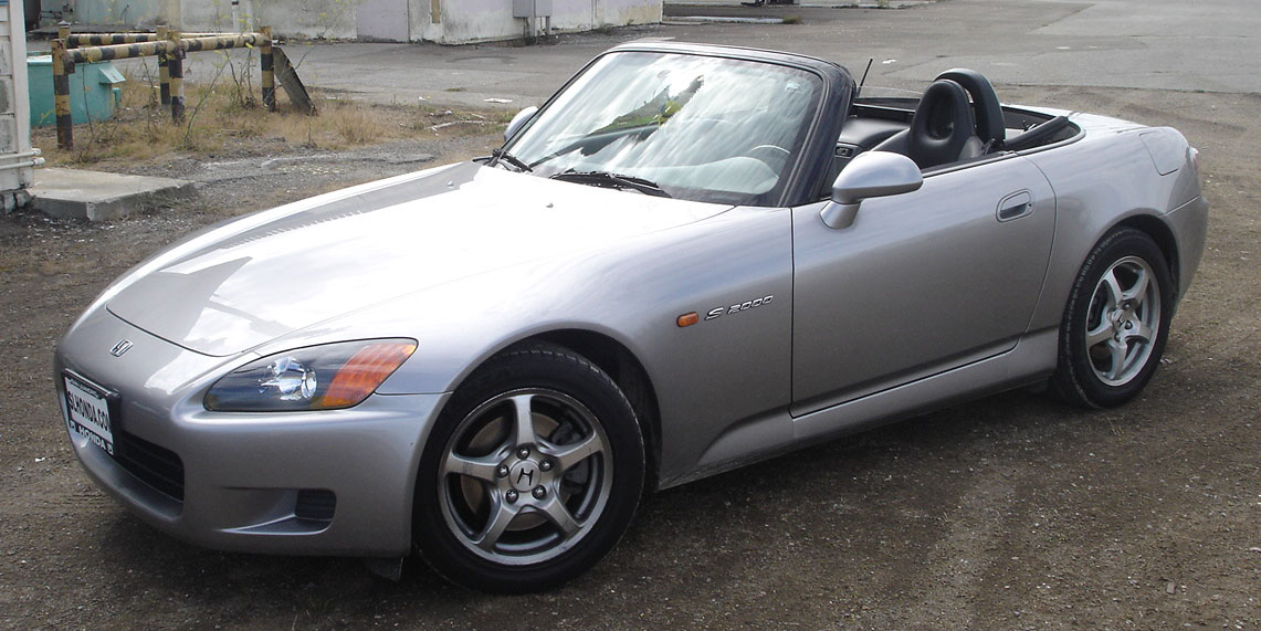 Honda Looks To Bring Back S2000 2017 Release Date