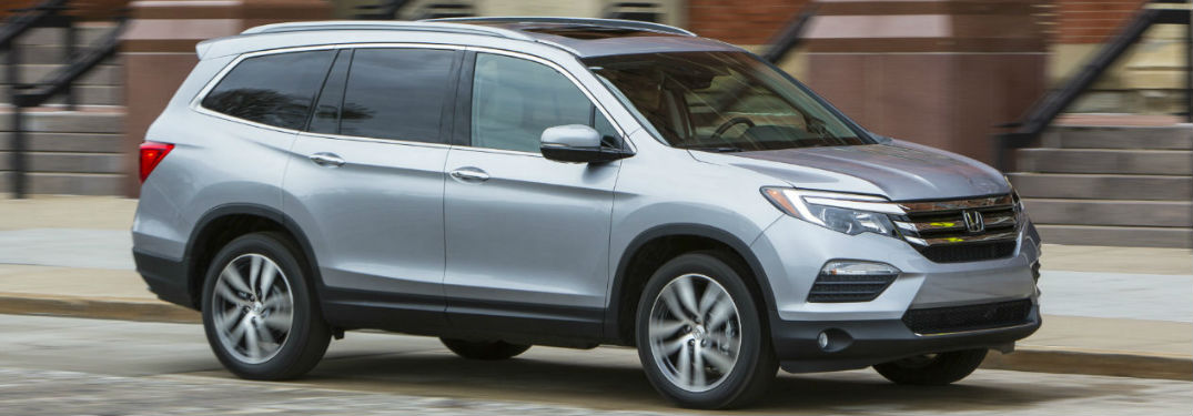 2015 Honda Pilot Towing Capacity >> 2015 Honda Pilot Towing Capacity and Fuel Economy Ratings