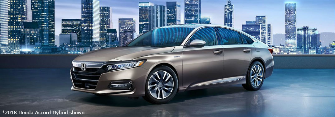 Which Honda Accord will you decide on?