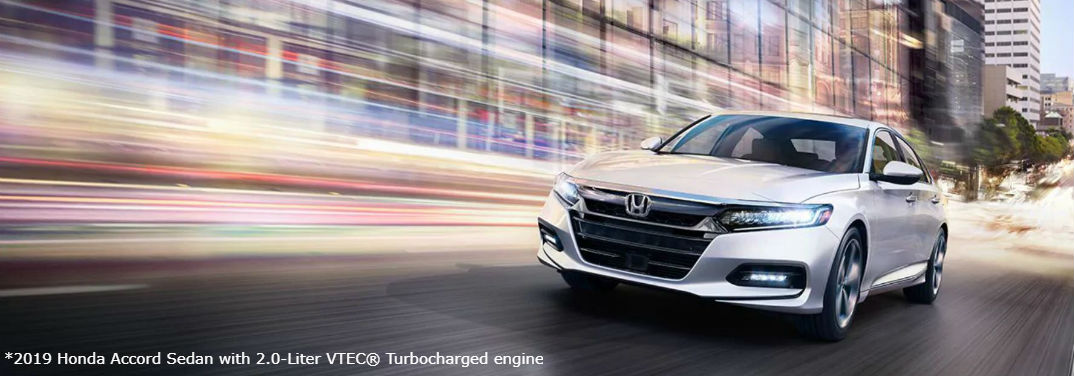 The new Honda Accord brings tons of attitude and style