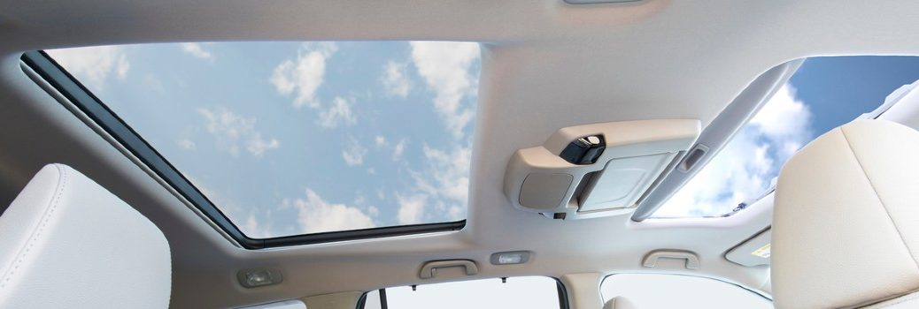 2021 Honda Pilot Elite Interior Cabin Moonroof