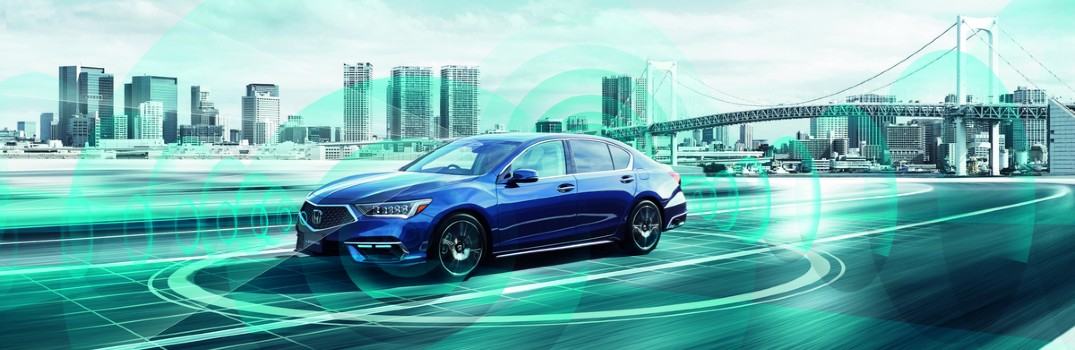 What might the next generation of Honda Sensing look like?