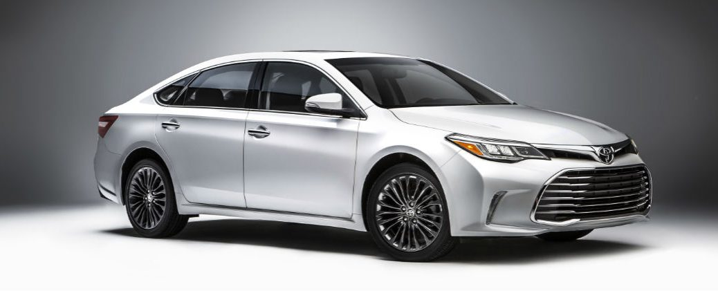 Official 2016 Toyota Avalon Release Date And Design Berlin Vt At White River Vermont