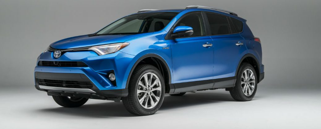 2016 Toyota Rav4 Hybrid Release Date And Features Berlin Vt At White River