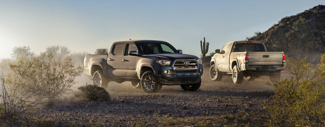 2016 Toyota Tacoma Multi-Terrain Select System and Crawl Control at White River Toyota-White River Junction VT-New Toyota Model-New toyota Dealer