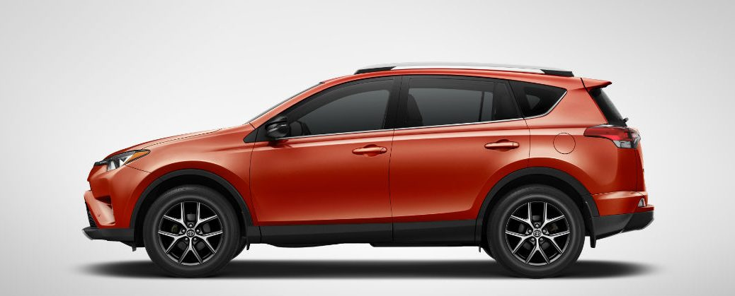 2016 Toyota Rav4 Release Date And Features At White River Berlin Vt
