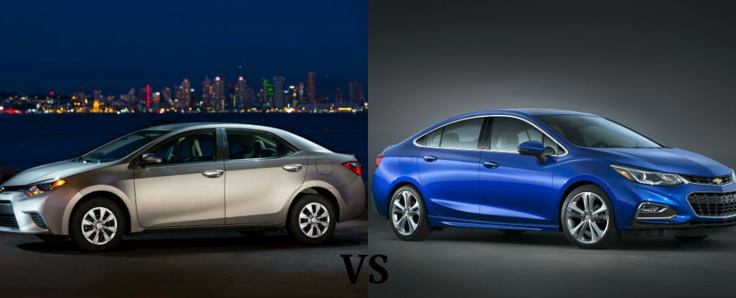 Is the 2015 Toyota Corolla More Efficient than the 2016 Chevy Cruze? at White River Toyota-New Toyota Dealer-White River Junction VT-Berlin VT-Randolph VT-Hanover NH-Model Comparisons