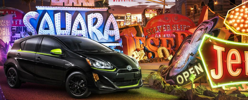 What S New For The 2016 Toyota Prius C At White River Junction