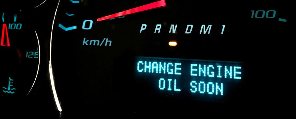 Toyota Synthetic Oil Change Intervals